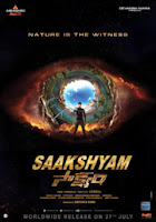Saakshyam 2018 Telugu movie box-office collections