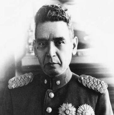 Hace 72 años cayó el dictador Maximiliano Hernández Martínez