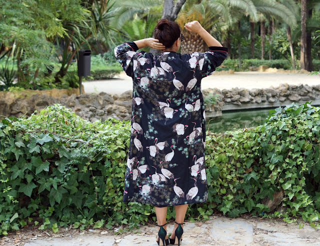 kimono-estampado-aves
