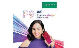 OPPO F9 Dipastikan Meluncur di Indonesia, Catat Tanggalnya