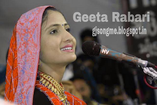 Geeta Rabari HD Photos Images Pics 2018