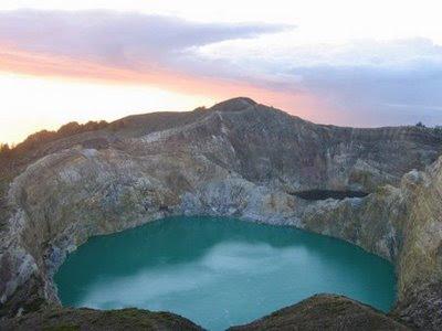 Keajaiban-Keajaiban Dunia Yang Ada Di Indonesia