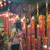 Tradisi Bakar Hio Besar di Tahun Baru Imlek 2568 Kelenteng See Hin Kiong