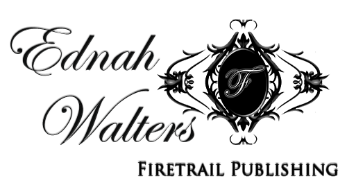 USA Today Bestselling Author Ednah Walters