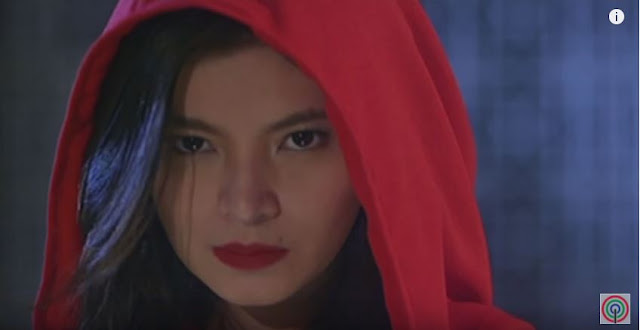 Ratings of La Luna Sangre Boosted with Jacintha Magsaysay's Big Revelation!