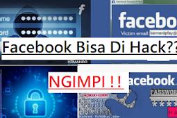 Apakah Ada Cara Untuk Membobol Facebook Orang Lain?