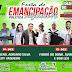 Salgadinho tem programação especial para celebrar 57 anos de emancipação política