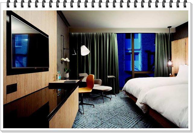 Pareri Cazare HOTEL HILTON BANKSIDE din LONDRA