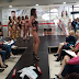 Grande successo della tappa casertana del concorso di bellezza Miss Blumare Mister Hair Work Team 2018