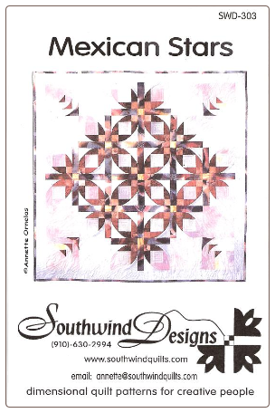 Jean S Quilting Page Mexican Star Quilt Class