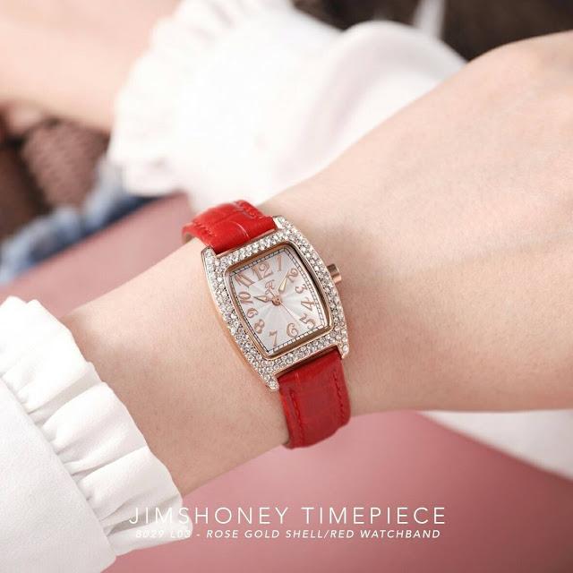 JIMS HONEY TIME PIECE 8029L
