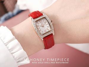 JIMS HONEY TIME PIECE 8029