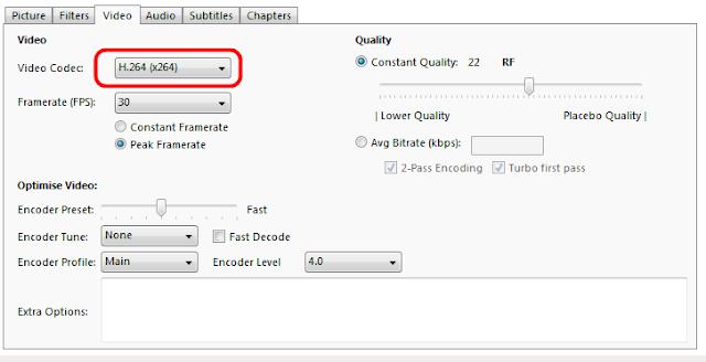 Cara Memperkecil / Kompres Ukuran Video Tanpa Mengurangi Kualitas Video
