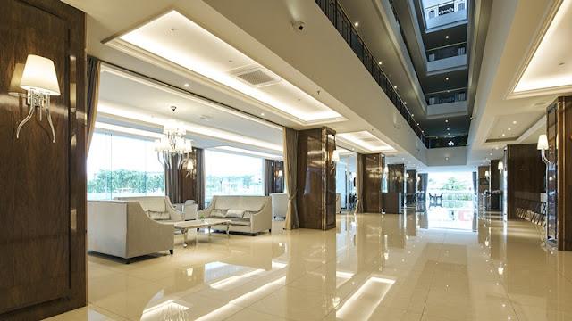 Avenue Garden Hotel Bangi Lobby Address