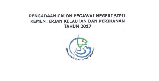 Lowongan CPNS Kementerian Kelautan dan Perikanan Republik Indonesia
