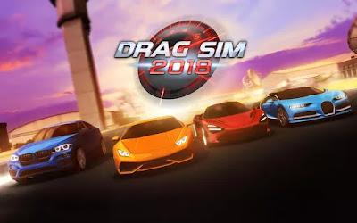 Download Drag Sim 2018 Apk + Mod (Infinite Money) Offline Gilaandroid.com