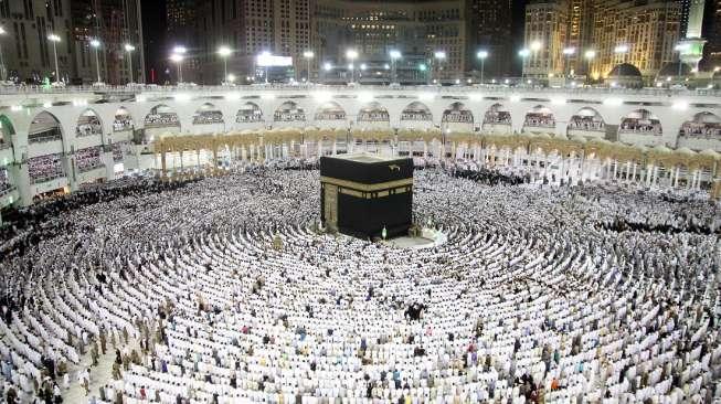 4 Manfaat Menunaikan Umroh Bagi Umat Muslim