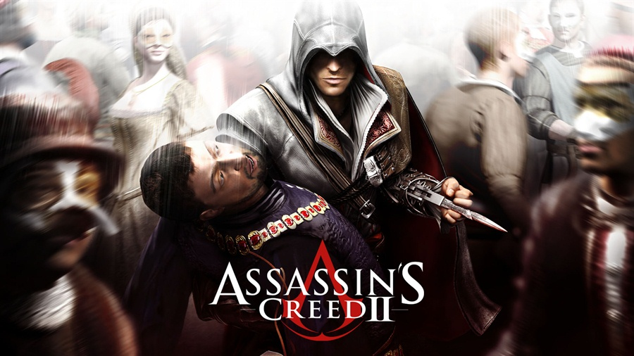 Assassin's Creed 2 Download Poster