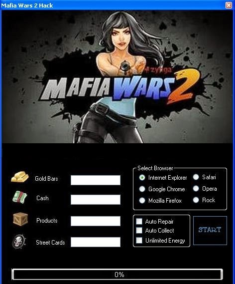 http://androidhackings.blogspot.in/2014/06/mafia-wars-2-hacl-tool-cheats.html