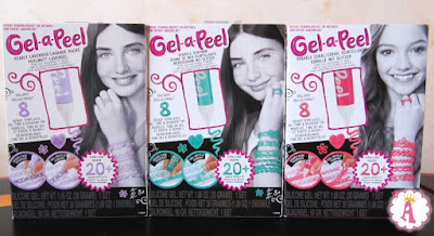Набор для детского творчества Gel-a-Peel