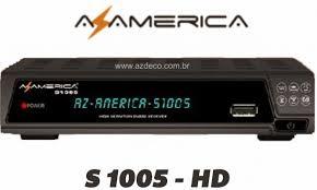 como baixar firmware do azamerica s1005