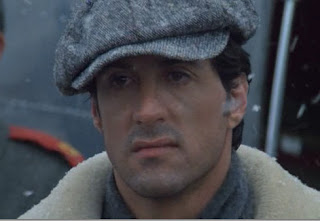 Rocky Balboa - B Wear Cap Co - 8 Panel Cap - 7 3 8  f990e1a8f21