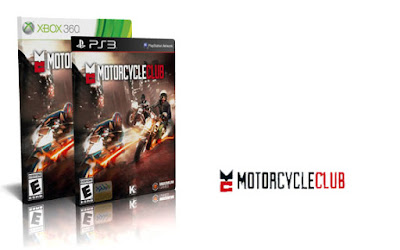 Motorcycle Club Xbox360 PS3 free download full version
