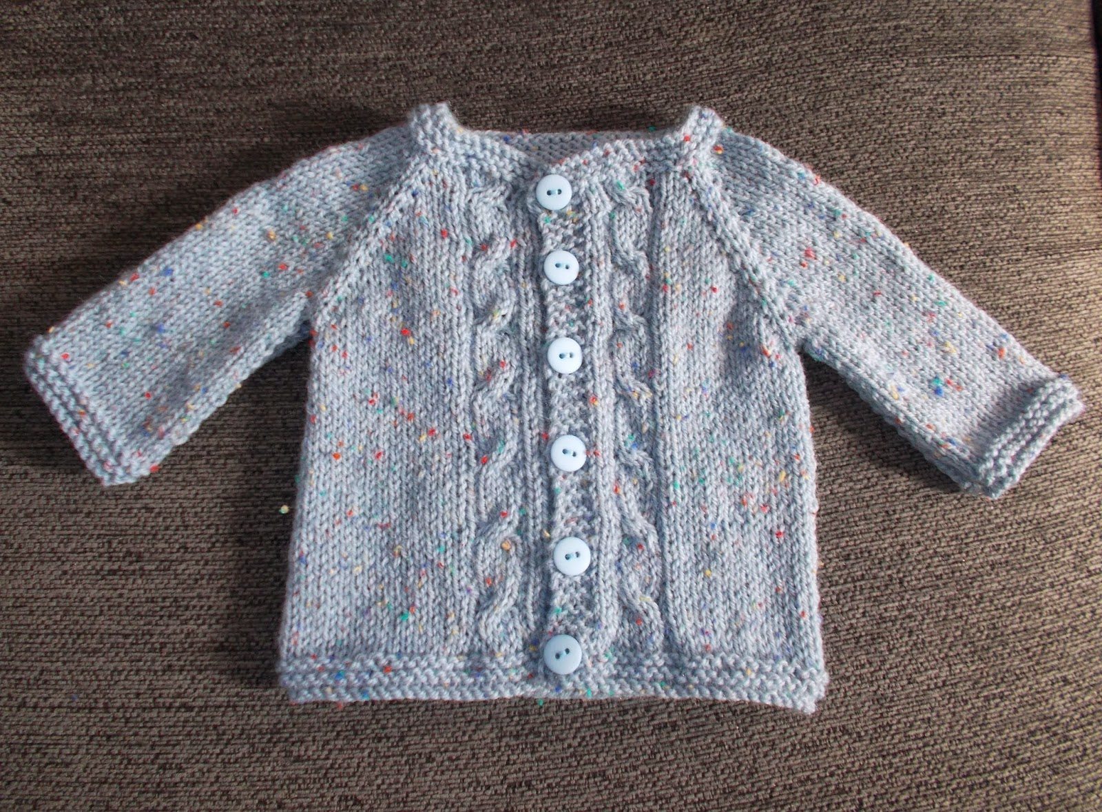 97245501b All about Mariannas Lazy Daisy Days Max Baby Cardigan - kidskunst.info