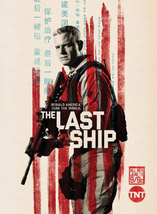 The Last Ship Temporada 3 (HDTV 720p Ingles Subtitulada) (2016)
