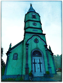 Igreja Luterana de Lindolfo Collor