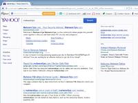Cara Menghilangkan Search Yahoo di Mozilla Firefox