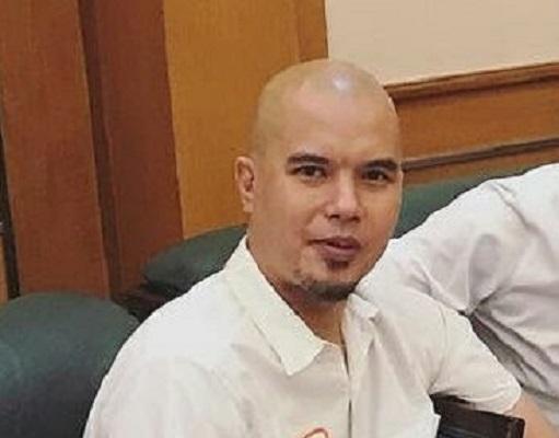 Fadli Zon dan Mulan Jameela Buat Petisi untuk Ahmad Dhani