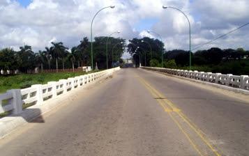 Resultado de imagem para ponte de nova cruz rn