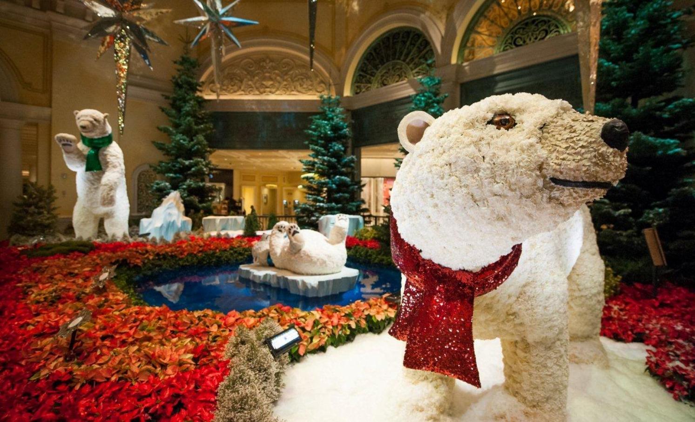 J Thaddeus Ozark S Cookie Jars And Other Larks Christmas