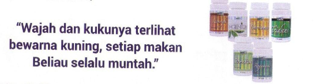 Bisnis Fkc Syariah - Testimoni Sakit Hepatitis