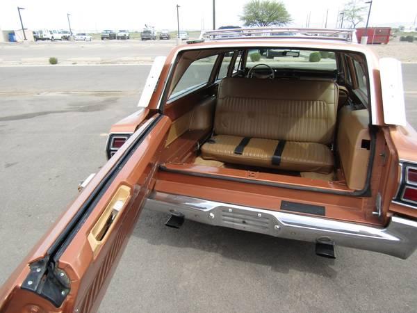 1969 Dodge Coronet Wagon For Sale Buy American Muscle Car