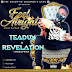 [Music] Feel Alright - Teadux Ft Revelation Tharapman