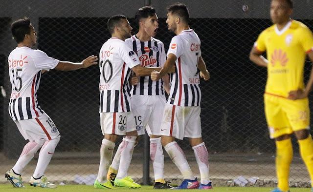 Libertad vs Sportivo LuqueñoVER EN VIVO ONLINE por la fecha 21 del fútbol peruano 2019.