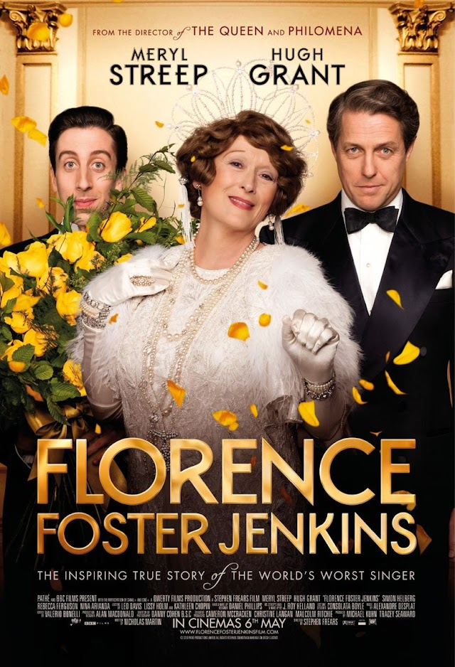 Florence Foster Jenkins (Film 2016)
