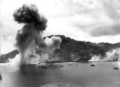 Pearl Harbor japonés