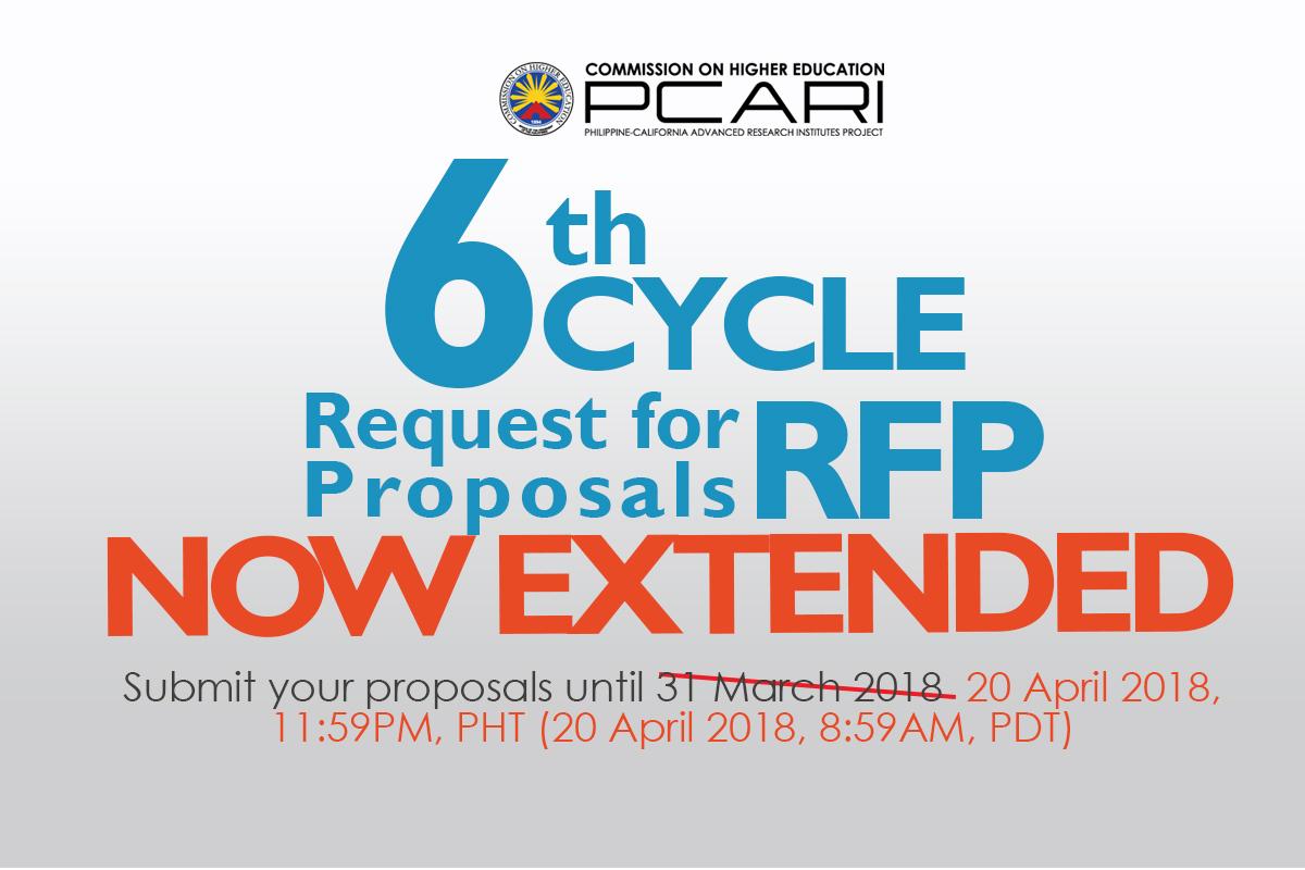 PCARI Project