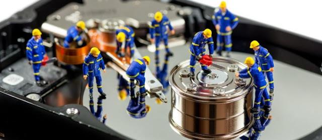 Tips Merawat Hard Disk Eksternal