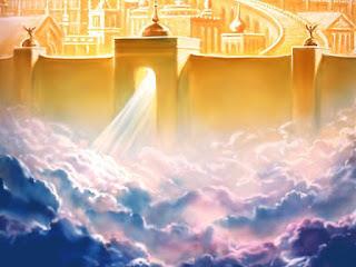Bagaimanakah Cara Membuat Rumah Di Surga?
