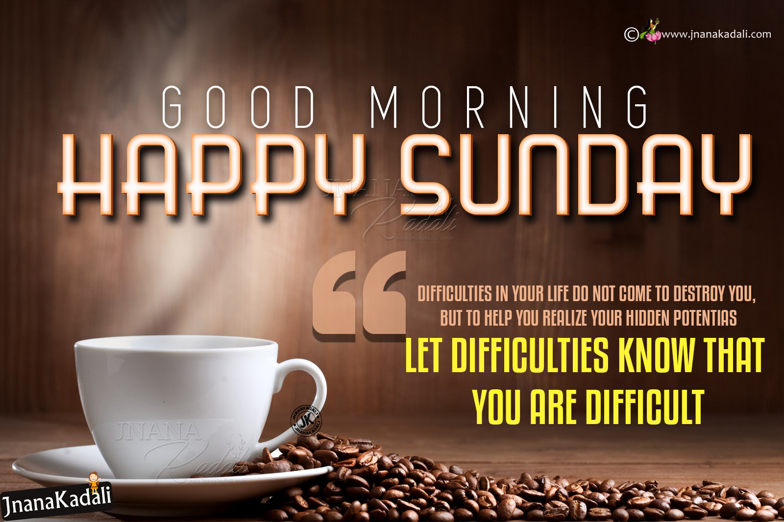 Sunday Quotes Images Happy Sunday Inspirational Thoughts In Englishlife Winning