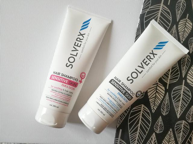solverx szampon