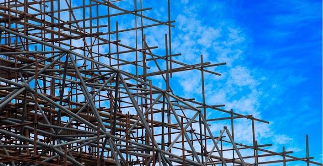 Jasa Sewa Scaffolding Mempermudah Anda DAlam Pembangunan