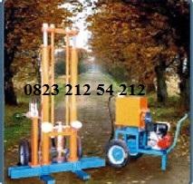 Peralatan Teknik Sipil Indonesia Jual Sondir 2 5 Ton 5 Ton Dan 10 Ton Hydraulic Di Banjarmasin 082321254212 Harga Sondir Murah Berkualitas Di Banjarmasin