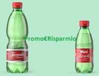 Logo Promozione Ferrarelle ''Bevi e gusta''