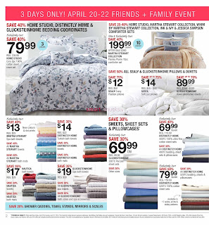 Home Outfitters Canada Flyer April 20 - 26, 2018