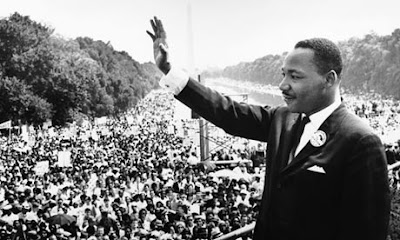 "Discurso de Martin Luther King ""I have a dream"""